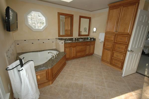 Bathroom Additions Boston MA Burns Home Improvements Gorgeous Boston Bathroom Remodeling Concept