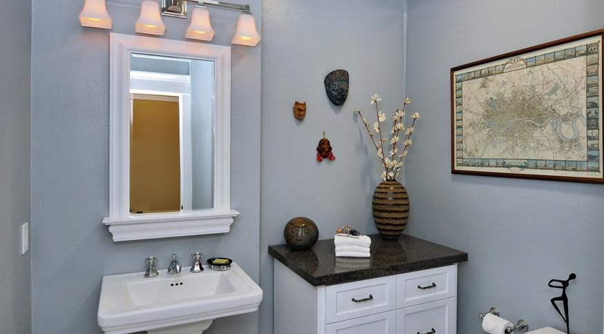 Boston Powder Room Designs | Powder Room Remodel