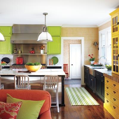 Kitchen Remodeling Boston, MA | Burns Home Improvements