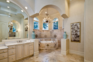 Boston Bathroom Remodel