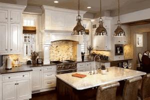 Boston Kitchen Remodel